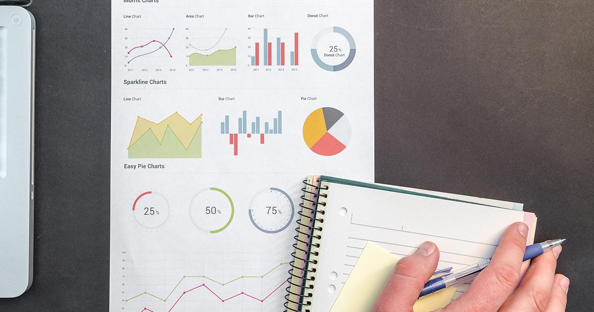 budget finances tableau graphiques